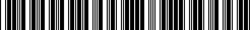 Barcode for 999E2-3XCC2
