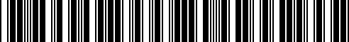 Barcode for T99C1-5NA0A
